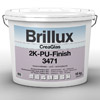 Brillux CreaGlas 2K-PU-Finish 3471