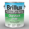Brillux Hydro-PU-Spray Glanzlack 2186